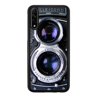 Casing Oppo A31 Twin Reflex Camera Y1901