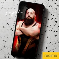 Casing Realme 6 5 5i Xt C3 Pro Big Show Wwe 2k19 U1