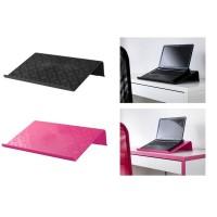 Discount Ikea Brada Alas LaptopMeja LaptopTatakan Laptop - Fuchsia