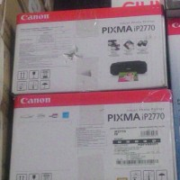 Printer Canon Pixma Ip 2770 Murah sparepart