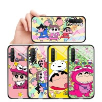 OPPO R15 Pro R17 Pro For Casing Phone Case Cartoon Anime Chibi