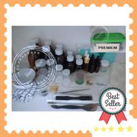 Dijual Paket Alat Praktikum Farmasi A Berkualitas