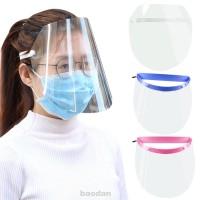 best quality Masker Pelindung Wajah Full Face Portable Multifungsi