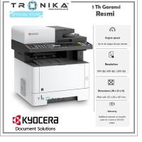 Mesin Fotocopy Kyocera ECOSYS M2040dn Garansi Resmi