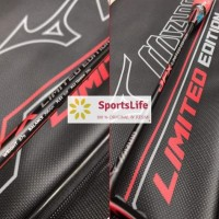 RAKET MIZUNO JPX LIMITED EDITION LTD ORIGINAL Terjamin