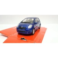 Diecast Welly Nex Toyota Yaris