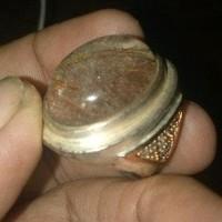 Cendana serat emas 234
