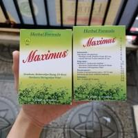 Terlaris Maximus Dietary Herbal Berkualitas