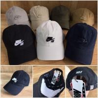 Topi Baseball Caps Nike Air Import Original Murah