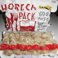Baso Meatball Beef Bakso Sapi Bernardi Horeca Pack 1Kg