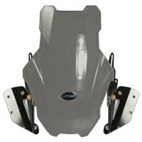 Windshield / Visor / Tameng Angin For Honda ADV 155