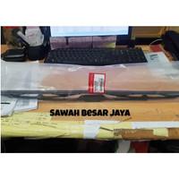 Karet Blade Wiper Wifer Depan Kanan Panjang Jazz S RS GK5 Original