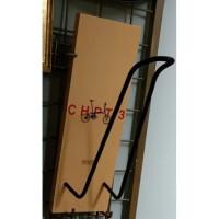 Rak Gantungan Helm Brompton Junction CHPT3