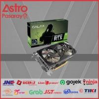 Vga Galax RTX 2060 Gddr6 6GB