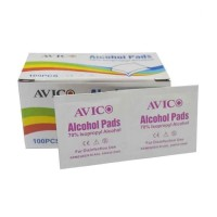 NA-tissue alcohol pads - tissue alkohol - alcohol swab pads tisu alkoh