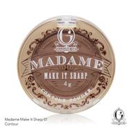 MADAME GIE Madame Make It Sharp Contour 4g