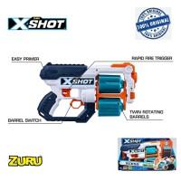 Zuru X-Shot Excel Xcess TK-12 Blaster - Foam Darts