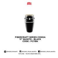 Meinl FIBERCRAFT SERIES CONGA BLACK