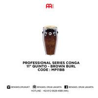 Meinl PROFESSIONAL SERIES CONGA BROWN BURL