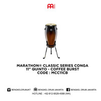 Meinl MARATHON® CLASSIC SERIES CONGA - COFFEE BURST