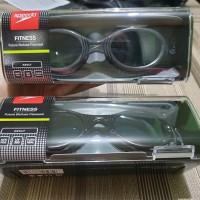 Kacamata Renang Speedo Futura Biofuse Flexiseal