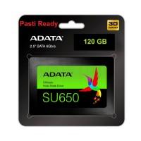 HARDDISK ADATA SSD 120GB