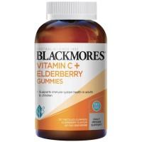 blackmores vitamin c + elderberry