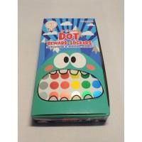 DOT 13mm REWARD STICKER - Sticker DOT 13MM - TOM and JERRY [ 1 Pad ]