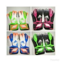 Sarung Tangan Kiper Tulang Predator Adidas Junior Anak ( TERMURAH )