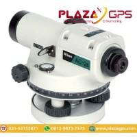 Waterpass Nikon AC-2S / Automatic Level AC2S / AC 2S Paket Lengkap