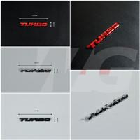 Emblem Tempel / Sticker Mobil TURBO