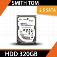 "Harddisk Internal Laptop 320Gb SATA 2.5"" (Notebook hardisk 320 gb)"