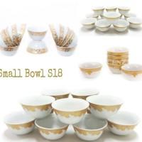 Small Bowl Vucenza S18