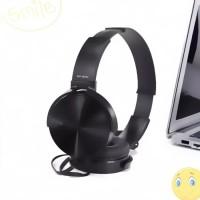 Headset - Headphone Kabel Sony Extra Bass MDR-XB450AP