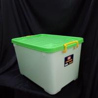 Box Container 52 Liter Shinpo Caravan CB 52 GOJEK/GRAB ONLY
