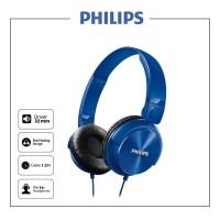 Philips Headphone SHL 3060 BL - Blue
