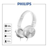 Philips Headphone SHL 3060 WT - White