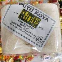 Kue Putu Koya