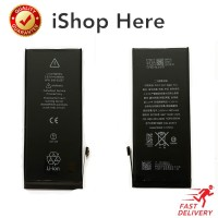 Bergaransi! Batre / Baterai / Battery / Batere iPhone 8 / 8G