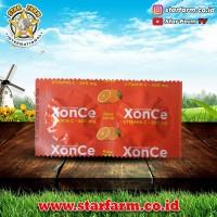 Xon-Ce ( Vitamin C ) 500mg - Star Farm