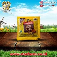 Indofood Kecap Manis 17Ml - Star Farm