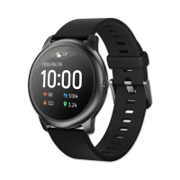 Haylou Solar 1.28 inch TFT Touch Screen Smartwatch LS05 IP68 - English