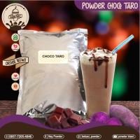 Bubuk Choco Taro/Powder Rasa Choco Taro/Choco Taro Bubuk Ori 1 Kg