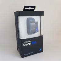 Samsung Galaxy Gear Fit 2 Blue Garansi Resmi Samsung