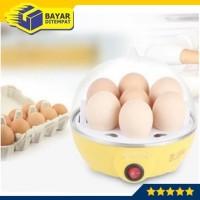 Alat Perebus Telur Elektrik Egg Cooker Boiler