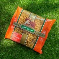 Pasta Elbow Macaroni San Remo 500Gr