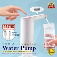 Pompa Galon Elektrik Water Pump Xiaomi TDS Automatic Original
