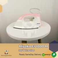 Miyako - EI-1000M Setrika 320W