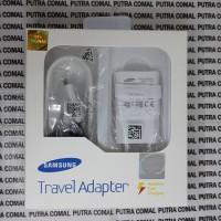 Charger Samsung J3 J4 J5 J6 J7 Micro Usb Original 100% Fast Charging