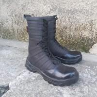 sepatu ninja sepatu pdl boots safety